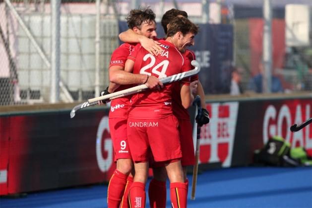 India smeert Red Lions eerste nederlaag aan in Hockey Pro League