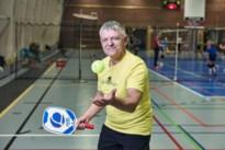 Wil je tegelijkertijd tennissen, badmintonnen en pingpongen? In Alken geen probleem