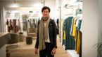 Vriendin Matteo Simoni kiest voor grotere kledingwinkel in Hasselt
