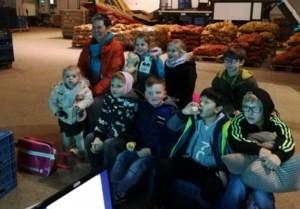 Culturodroom for kids strijkt neer bij boer Coenegrachts