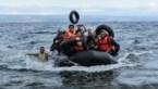 Turken in top drie van erkende vluchtelingen