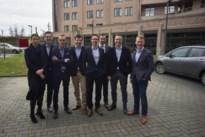 Hoofd-halscentrum: Vlaamse primeur in Sint-Trudo Ziekenhuis