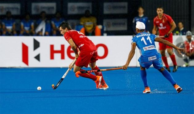 Red Lions poetsen blazoen op en kloppen India nu wel in Hockey Pro League