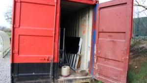50 liter stookolie gestolen bij voetbalclub Eendracht Henis