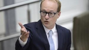 """Minister van Onderwijs Ben Weyts (N-VA): """"Gratis condooms zijn geen kerntaak van scholen"""""""