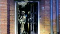 Rijwoning verwoest en twee katten omgekomen bij uitslaande brand