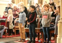 Catecheseviering in Lauw