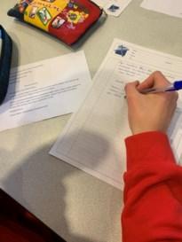 Schrijf ze Vrij in eerstegraadsschool Kinrooi