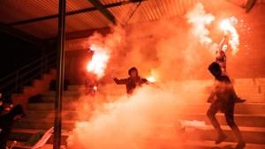 Piepjonge Lanakense ultra's moeten van Voetbalcel stoppen met vuurwerkacties