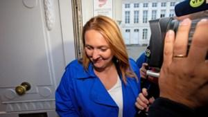 Open Vld'ers kennen ten laatste op 31 maart hun nieuwe voorzitter