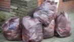 Bordeaux afvalzakken na 1 juli 2021 niet meer bruikbaar