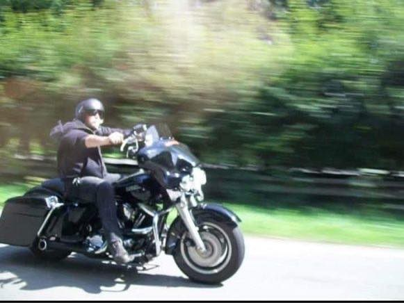 """Harley-Davidson van overleden vader in Lanaken gestolen: """"Grote emotionele waarde"""""""