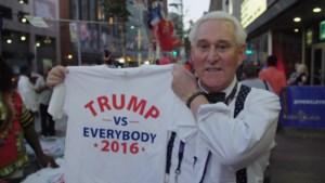 Minimaal 7 jaar celstraf geëist tegen Trumps adviseur Roger Stone