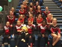 Tweemaal zilver op Limburgs kampioenschap voor Duinrakkers Jump & Joy