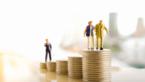 Aanvullend pensioen via groepsverzekering dreigt duizenden euro's lager uit te vallen