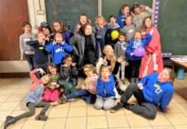 Meer dan dertig vriendjes nemen kijkje bij KSA Sint-Jan