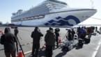 Nederlands cruiseschip mag niet aanmeren uit vrees voor Coronavirus