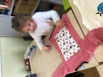 Eerste leerjaar van FLX basisonderwijs werkt rond dikke truiendag