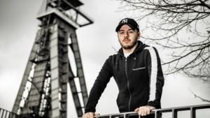 Luca Brecel keert terug naar Limburg: