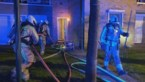 Appartementsbrand uitgebroken na blikseminslag