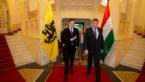 Hongaarse minister haalt in bijzijn van Jambon hard uit naar Europa