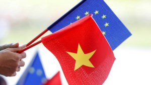 """Europees Parlement keurt handelsakkoord met Vietnam goed: """"Een krachtig signaal"""""""