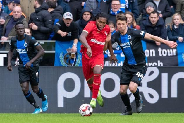 Club Brugge als 'thuisploeg' geloot voor bekerfinale tegen Antwerp, datum blijft nog een vraagteken