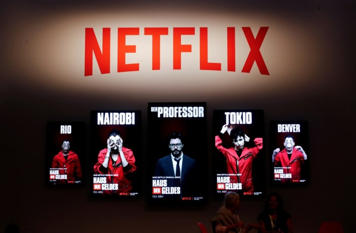 'Vlaamse Netflix' komt er nog dit najaar