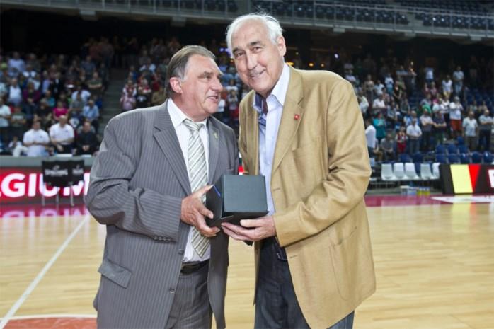 Belgische basketbal verliest met John Loridon één van zijn iconen