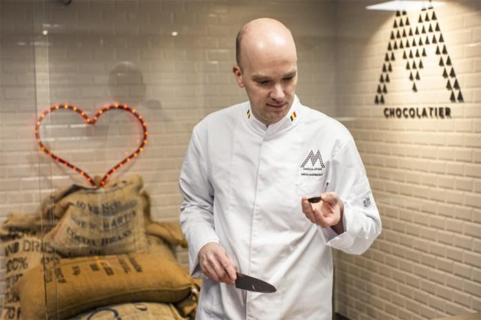 Op zoek naar een valentijnscadeau? Dit zijn de lekkerste chocolade hartjes
