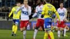 Waasland-Beveren - KV Kortrijk:De Kerels winnen met 1-2 na twee pareltjes
