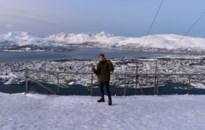 Sam gaat 3 maanden op stage naar Noorwegen