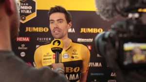 Tom Dumoulin stelt comeback weer uit: geen Milaan-Sanremo en Tirreno-Adriatico