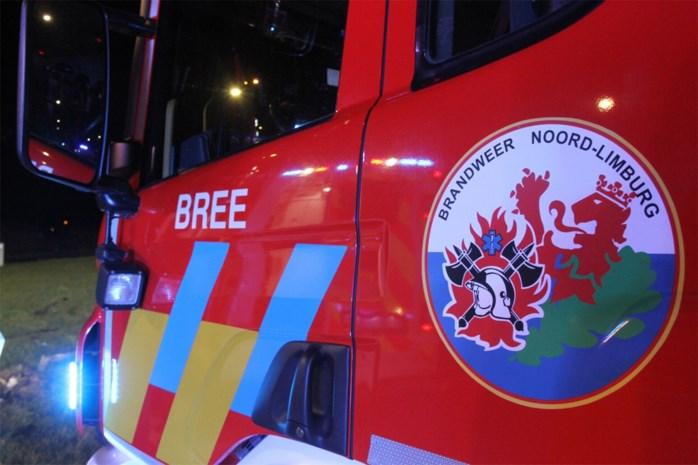 Aansteker mogelijke oorzaak van appartementsbrand in Bree