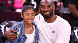"""Kobe Bryant en dochter Gianna werden vorige vrijdag al in besloten kring begraven: """"Mijn verstand weigert het te aanvaarden"""""""