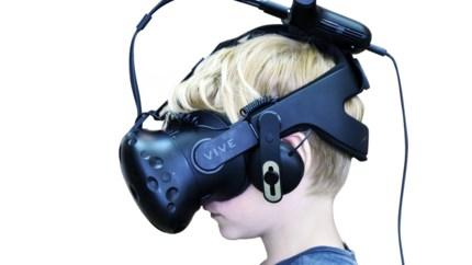 Telenet gaat 5G testen in Hasseltse VR-gamezaal
