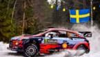 Wedstrijdleiding schrapt openingsrit in Rally van Zweden: te weinig sneeuw