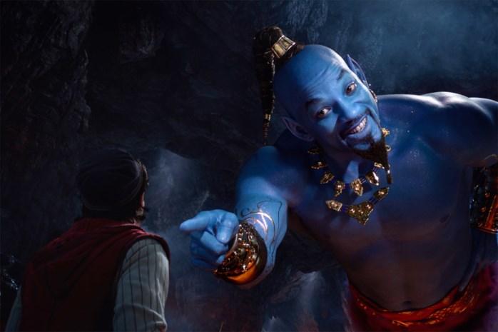 Disney werkt aan vervolg van live-action 'Aladdin'