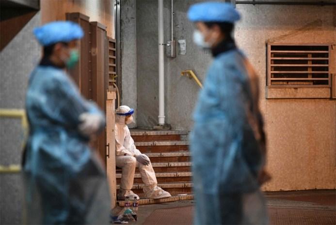 Coronavirus is nog lang niet weg: 242 doden op één dag, 15.000 nieuwe besmettingen