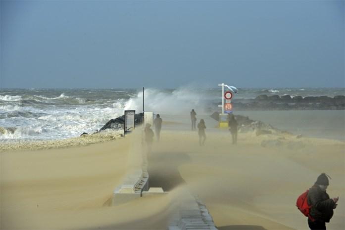 Na Ciara storm Dennis op komst: rukwinden tot 100 km per uur