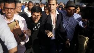 Oom van Venezolaans oppositieleider Juan Guaido opgepakt