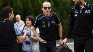 Robert Kubica zet carrière verder in DTM en komt naar Zolder
