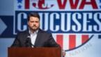 Partijvoorzitter Iowa neemt ontslag na chaos bij voorverkiezingen Democraten
