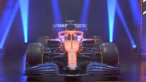 Speciaal oranje kleur moet F1-bolide McLaren sneller maken