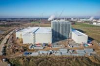 Pharma Distri Center: bouwwerf van 7 voetbalvelden
