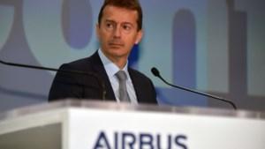 Miljardenverlies voor vliegtuigbouwer Airbus