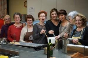 Landelijke Gilde Opgrimbie kookt