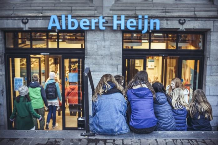 Albert Heijn gaat aan huis leveren