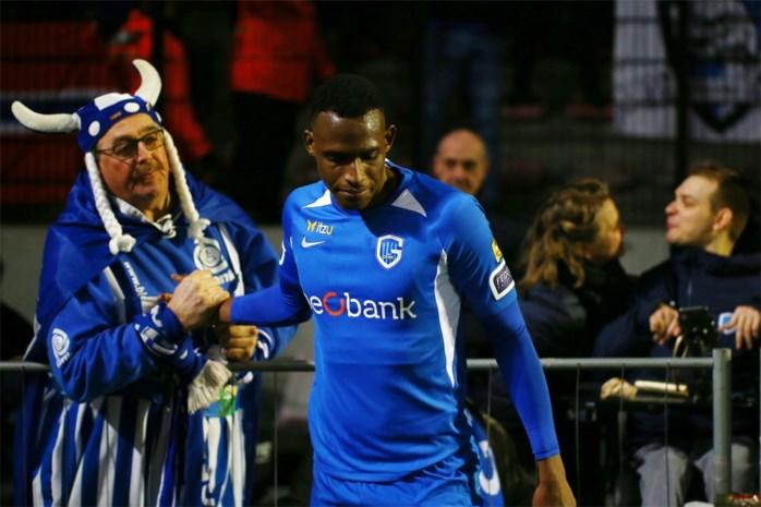 """Onze spelersbeoordelingen na Antwerp - KRC Genk: """"Soms pompen, soms ook verzuipen"""""""