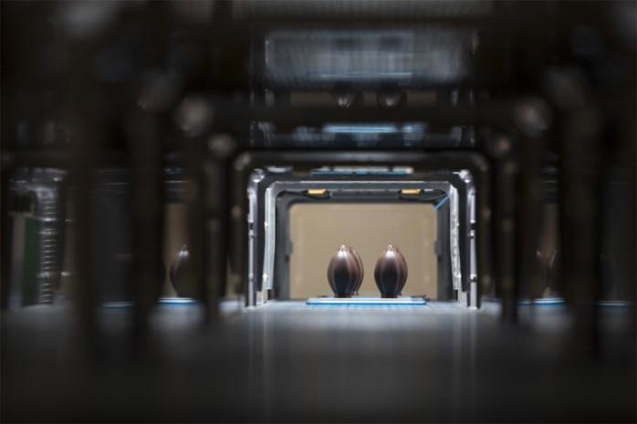 Pasen 2020: print eens een chocolade-ei